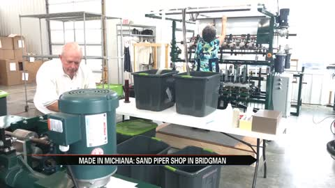 Made in Michiana: Hoof to Hanger