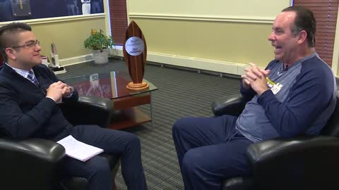 Making History: One on one with Head Coach Mike Brey