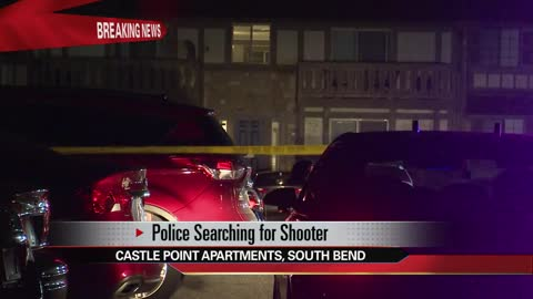 Man injured in shooting at Castle Point Apartments, victim identified