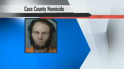 Man accused of stabbing father to death is being held without bond