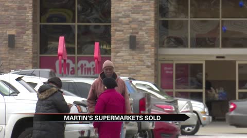 Martin's Super Markets CEO to talk about sale; shoppers nervous