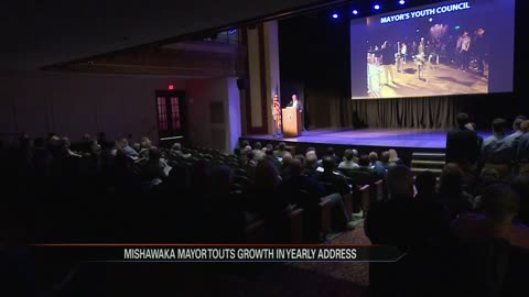 Mayor: 2017 was a groundbreaking year for Mishawaka