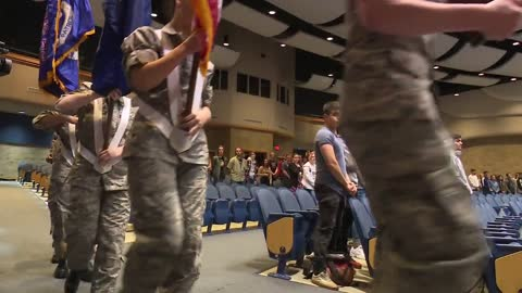 South Bend schools host military signing day ceremony