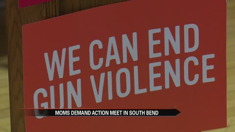Local MDA meeting sheds light on community impact of gun violence