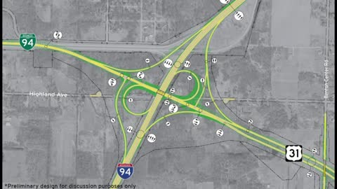 MDOT to share plans for US-31 relocation project at open house