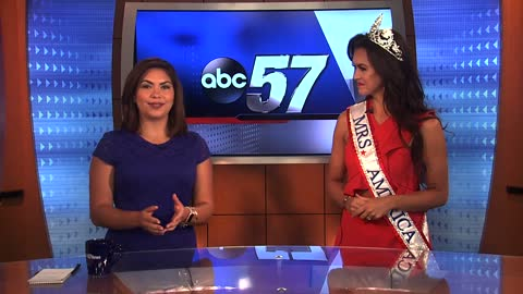 Elkhart Co. native wins Mrs. America 2018 crown in Las Vegas