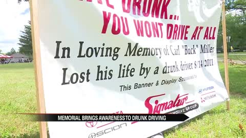 Benton Harbor woman to combat drunk driving after losing husband