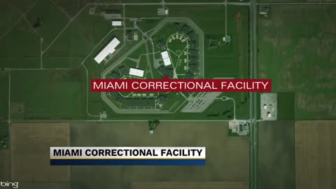 Power shut off in part of Miami Correctional Facility due to...