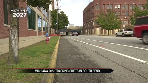 Michiana 2027: diversifying South Bend's economy