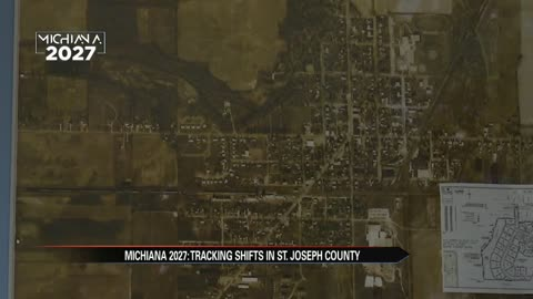 Michiana 2027: St. Joseph County towns booming