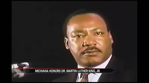 Michiana honors Dr. Martin Luther King, Jr.