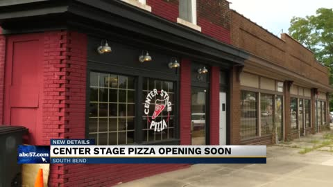 Michiana native returns from career in LA to open music-themed pizza shop