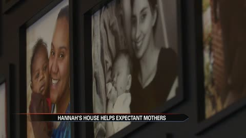 Michiana organization helps expectant mothers