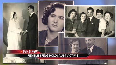 Michiana remembers: two Holocaust stories of survival