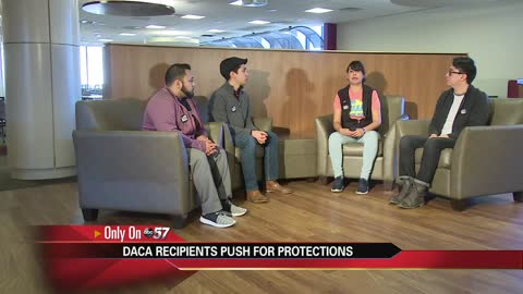 Michiana students continue push for immigration reform
