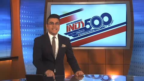 Michiana friends carry on Indy 500 tradition