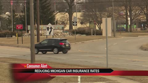 Michigan drivers can impact auto insurance reform