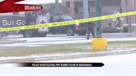 Mishawaka Police respond to fifth bomb scare in Michiana
