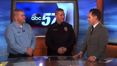 Mishawaka first responders invite you to the Public Safety Job Fair