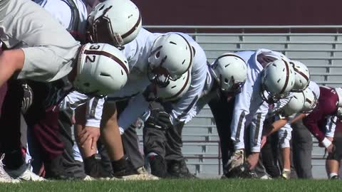 Mishawaka football eager for a deep postseason run