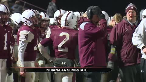 Mishawaka football's season ends one win shy of State