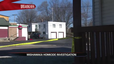 16-year-old charged with murder of expectant Mishawaka teen Breana...