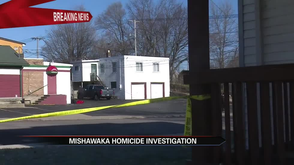 16 Year Old Charged With Murder Of Expectant Mishawaka