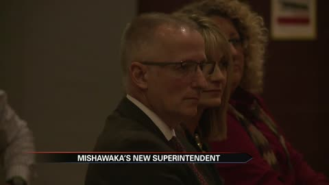 Wayne Barker to become next School City of Mishawaka superintendent