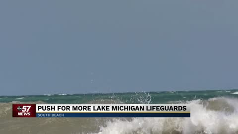Mother creates petition to bring lifeguards back to South Haven