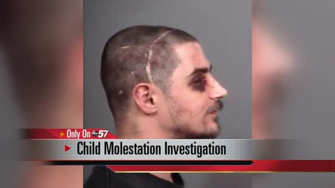 Mother of survivor says she beat alleged child molester