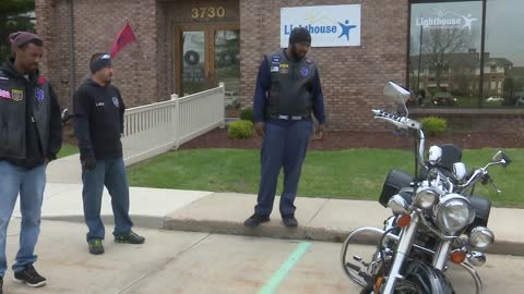 Motorcycle club will host ride for autism