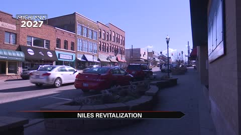 Multiple businesses set to open in downtown Niles over the next few months