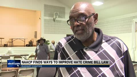 NAACP's Elkhart chapter is trying to find ways to expand Indiana's...