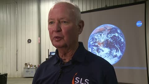 NASA officials, former astronaut meet with local businesses