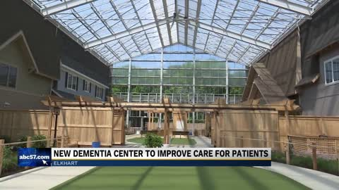 Elkhart opens state-of-the-art dementia care facility