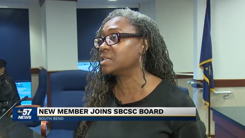 South Bend school board votes on new board member