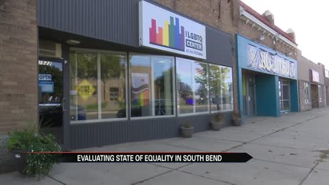 New report details South Bend's inclusivity of LGBTQ community