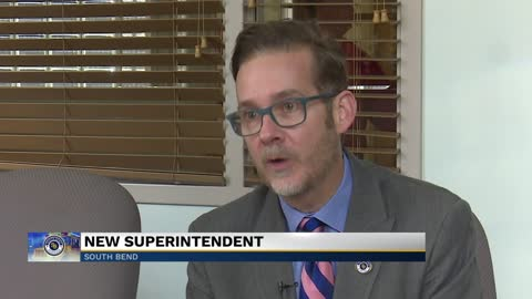 New superintendents for South Bend and Mishawaka Schools to take over on Monday