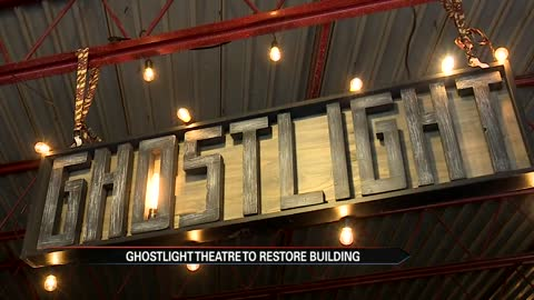 New theater hopes to shine a light in Benton Harbor community