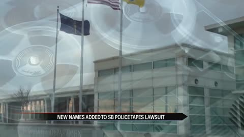 New voices in 'South Bend police tapes' case