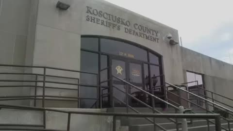 New judge in case against former Kosciusko County sheriff