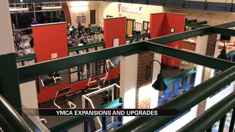 Niles-Buchanan YMCA to undergo nearly $6 million expansion