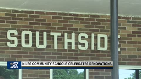 After years of work, Niles school renovations are finally complete