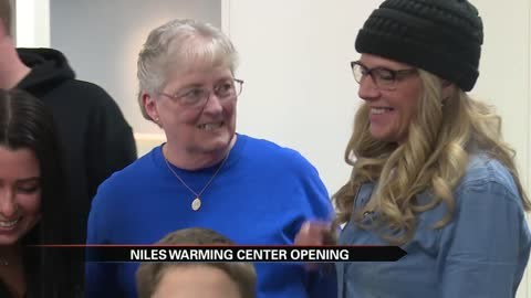 Michiana Heating & Air conditioning opening showroom as 24/7 warming center