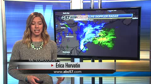 Nor'Easter Impacts