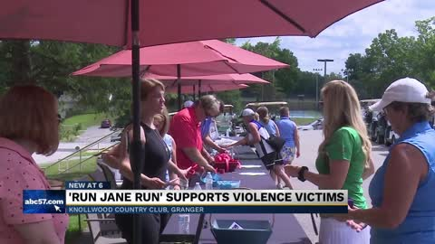 "North Central YMCA hosts annual ""Run Jane Run"""