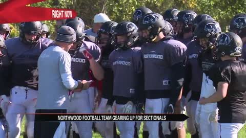 NorthWood football hopeful for another run to State