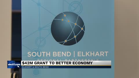 Notre Dame awarded grant to help economic development