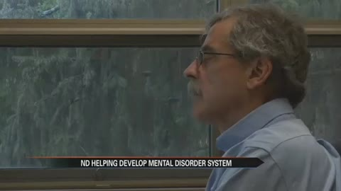 Notre Dame researchers developing new diagnostic model for mental illness