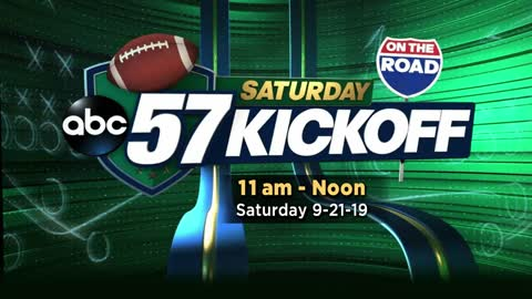 Preparing for a special edition of 57 Saturday Kickoff